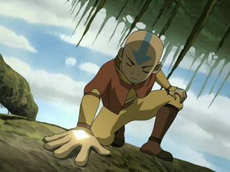 File:Aang using the vines' connection.png