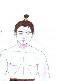 Young Iroh