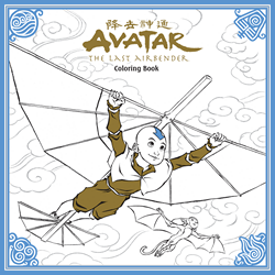 File:Avatar The Last Airbender Coloring book.png