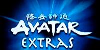 Avatar Extras (Libro Dos: Tierra)
