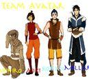 Lista postaci z Legendy Akihiro
