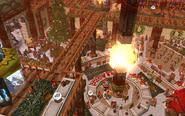 Terrain Contest - Santa Claus' Factory - Final Entry