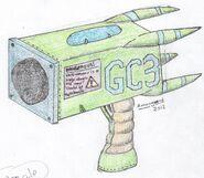 GC3 Gun