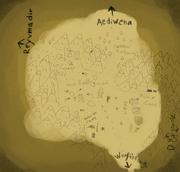 Avataria 1 Map