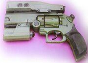 SN-9 Wasp real