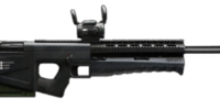 Civilian CARB rifle