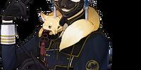 Hisoka/Akumu