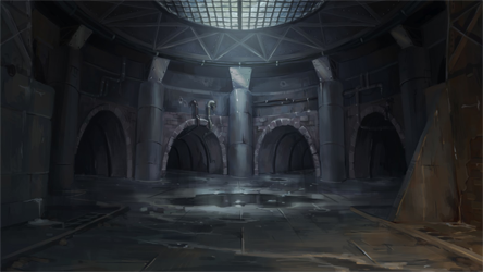 Maintunnel