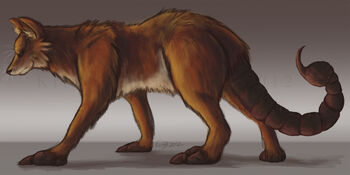 Goggles-scorpion-hound