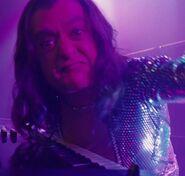 Deep Roy as Oompa Loompas (Rock Band Member 4)