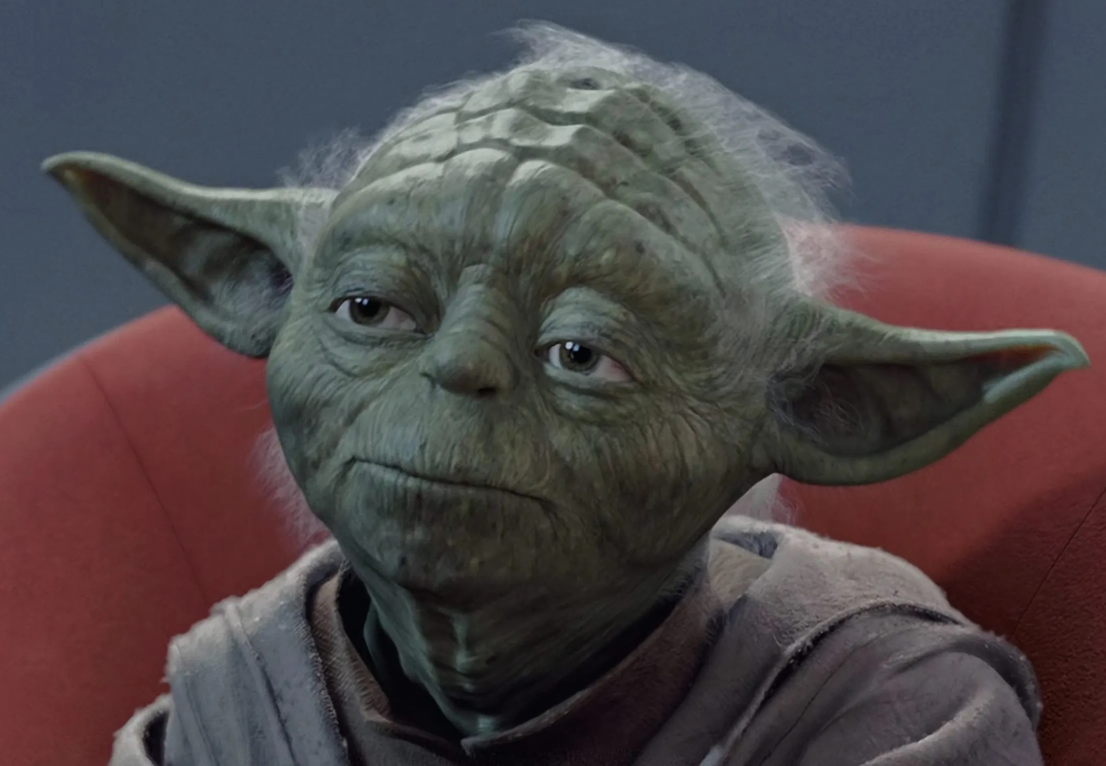 File:Frank Oz as Yoda (Voice) (TPM).jpg