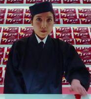Aiko Horiuchi as Woman in Shop