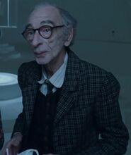 David Kelly as Grandpa Joe