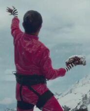 Deep Roy as Oompa Loompas (Fudge Mountain)