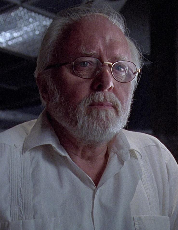 File:Richard Attenborough as Hammond (JP).jpg