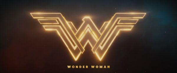 Wonder Woman (2017) Logo