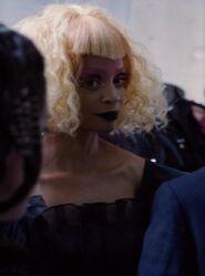 Latarsha Rose as Portia