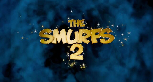 File:The Smurfs 2 Logo.jpg