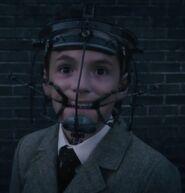 Blair Dunlop as Little Willy Wonka