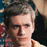 Sean Biggerstaff as Oliver Wood (COS)