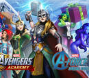 A-Force Event