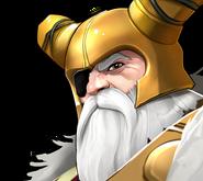 Odin Portrait