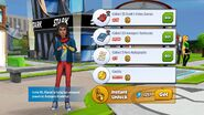 Ms. Marvel Requirements