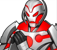 Ultron (Earth-TRN562) from Marvel Avengers Academy 006