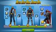 Beta Ray Bill Ranks