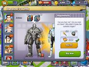 Original Iron Man