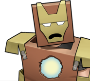 Anthony Stark (Earth-TRN562) from Marvel Avengers Academy 025