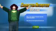 Mysterio Recruited
