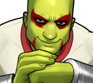 Drax (Earth-TRN562) from Marvel Avengers Academy 001