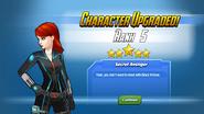 Black Widow Rank 5