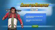 FalconUnlocked
