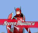 Keeper Murdock