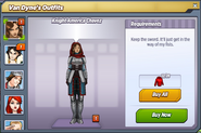 Knight America Chavez