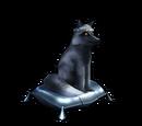 Silver Sable's Silver Fox