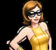 High Fashion Wasp Icon