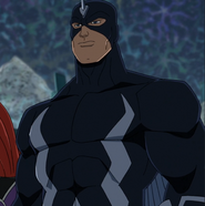 Black Bolt (Marvel 2010)