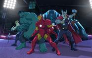 Avengers Protocol Part 1