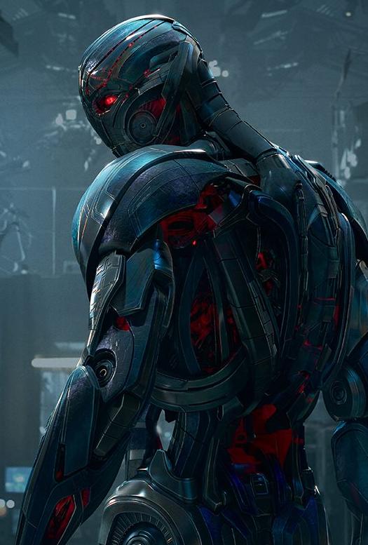 Ultron Marvel