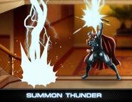 Thor Level 9 Ability