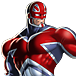 Captain Britain Icon Large 1