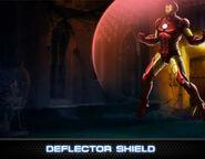 Iron Man Level 6 Ability