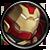 Iron Man 5 Task Icon
