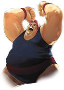Blob Marvel XP