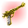Golden Needle Gun