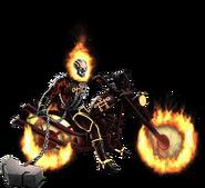 Ghost Rider-Greithoth