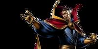 Marvel XP: Dossiers/Doctor Strange